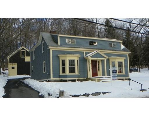 واحد منزل الأسرة للـ Sale في 101 Main Street 101 Main Street Acton, Massachusetts 01720 United States