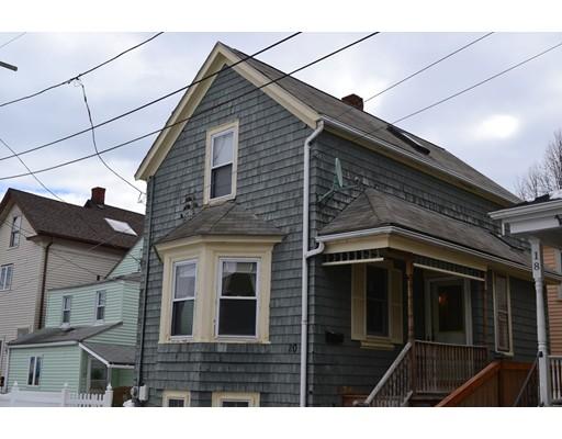 Single Family Home for Sale at 20 Spring Street 20 Spring Street Salem, Massachusetts 01970 United States