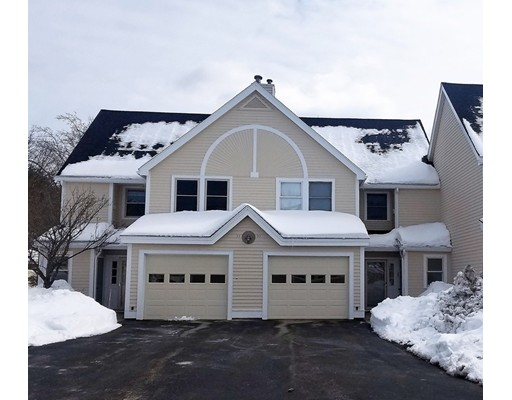 Single Family Home for Rent at 32 Alcott Way 32 Alcott Way North Andover, Massachusetts 01845 United States