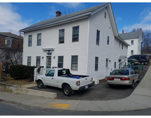 Maison avec plusieurs logements pour l Vente à 114 Grove Street 114 Grove Street Athol, Massachusetts 01331 États-Unis