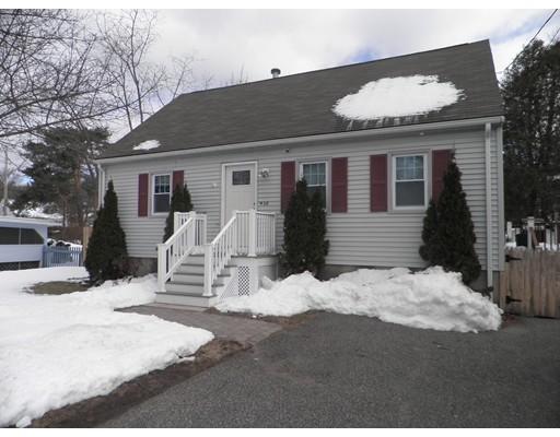 Частный односемейный дом для того Продажа на 15 Brookside 15 Brookside Danvers, Массачусетс 01923 Соединенные Штаты
