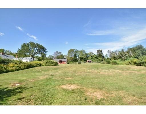 Single Family Home for Sale at 60 Hudson Road 60 Hudson Road Oxford, Massachusetts 01540 United States