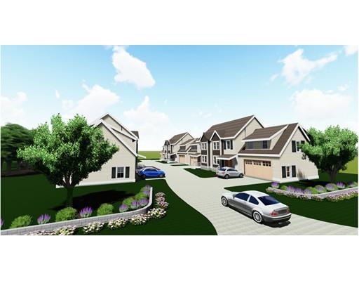 Condominium for Sale at 35 Delores Drive Tewksbury, Massachusetts 01876 United States