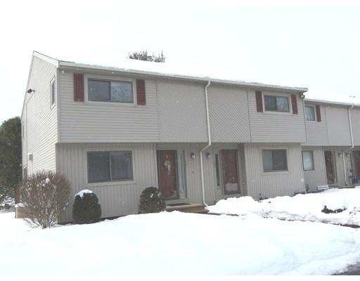 Single Family Home for Rent at 28 southbridge Road Charlton, Massachusetts 01507 United States