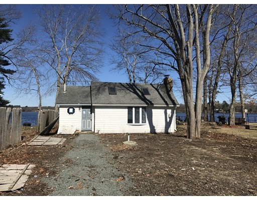 Single Family Home for Sale at 49 King Philip Road Norton, 02766 United States