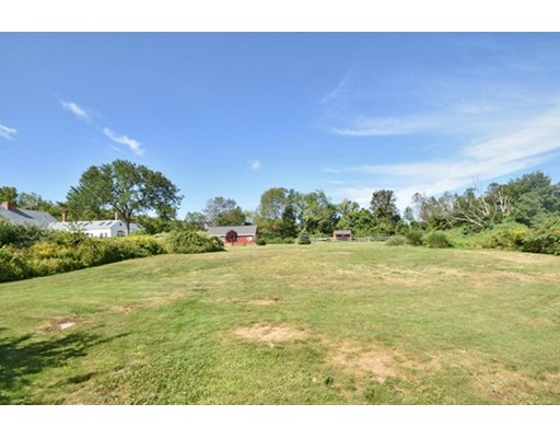 Land for Sale at 60 Hudson Road 60 Hudson Road Oxford, Massachusetts 01540 United States