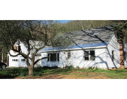 Multi-Family Home for Sale at 644 Mount Hermon Station Road Northfield, 01360 United States