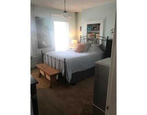 Частный односемейный дом для того Аренда на 507 Shawmut Avenue 507 Shawmut Avenue Boston, Массачусетс 02118 Соединенные Штаты