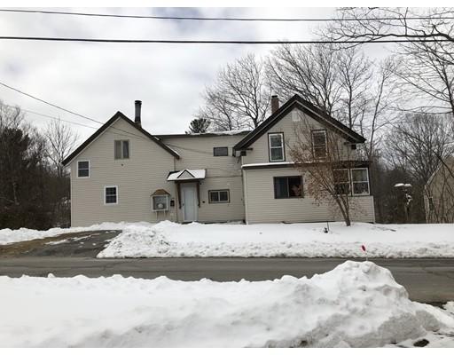 Maison unifamiliale pour l Vente à 249 Spring Street 249 Spring Street Athol, Massachusetts 01331 États-Unis