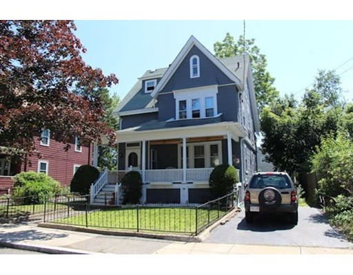 Single Family Home for Sale at 140 Cottage Park Road Winthrop, Massachusetts 02152 United States