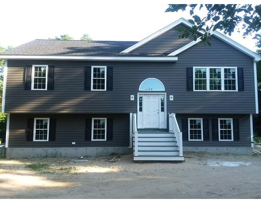 واحد منزل الأسرة للـ Sale في 863 Center Street 863 Center Street Dighton, Massachusetts 02764 United States