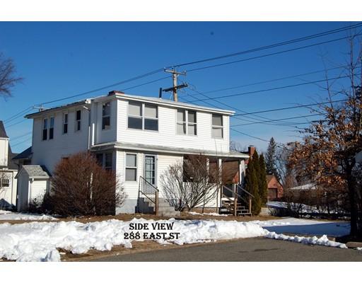 288 East St, Chicopee, MA, 01020