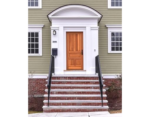 264 Merrimac 4, Newburyport, MA, 01950