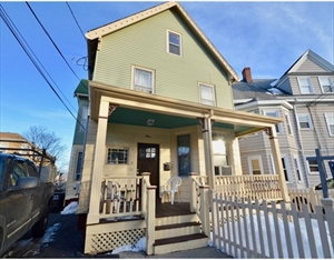 3 Dartmouth St  is a similar property to 79 Derby St  Somerville Ma