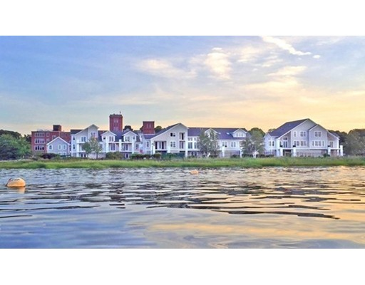 Condominium for Sale at 266 Merrimac Newburyport, 01950 United States