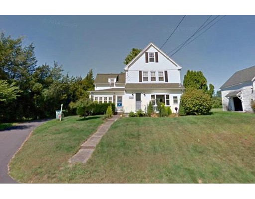 Single Family Home for Sale at 367 Village Street 367 Village Street Millis, Massachusetts 02054 United States
