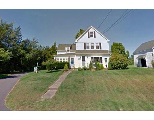 独户住宅 为 销售 在 367 Village Street 367 Village Street Millis, 马萨诸塞州 02054 美国