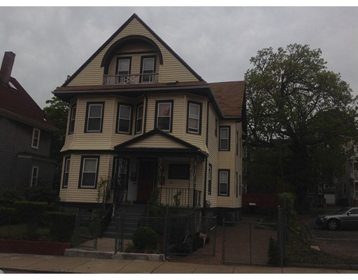 521 Park st, Boston, MA, 02124