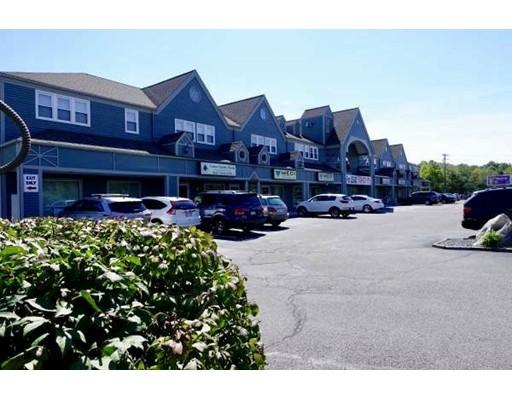 Commercial for Rent at 111 Washington St & Ma-1 111 Washington St & Ma-1 Plainville, Massachusetts 02762 United States