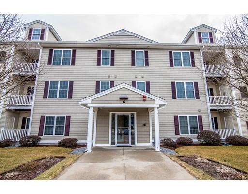 شقة بعمارة للـ Sale في 6 Stearns Lane 6 Stearns Lane Merrimack, New Hampshire 03054 United States
