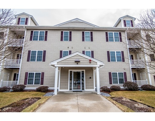 Condominium for Sale at 6 Stearns Lane #106 6 Stearns Lane #106 Merrimack, New Hampshire 03054 United States