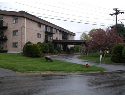 Condominium for Sale at 181 Littleton Road, Bldg 2 181 Littleton Road, Bldg 2 Chelmsford, Massachusetts 01824 United States