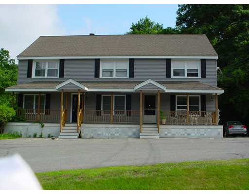 Multi-Family Home for Sale at 674 Massachusettes Boxborough, Massachusetts 01719 United States