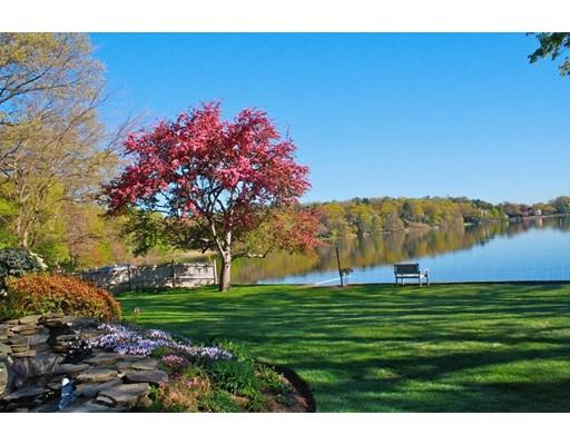 Single Family Home for Rent at 5 Parker Road 5 Parker Road Arlington, Massachusetts 02474 United States