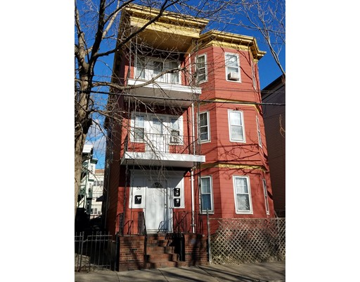 Multi-Family Home for Sale at 50 Essex Street 50 Essex Street Chelsea, Massachusetts 02150 United States