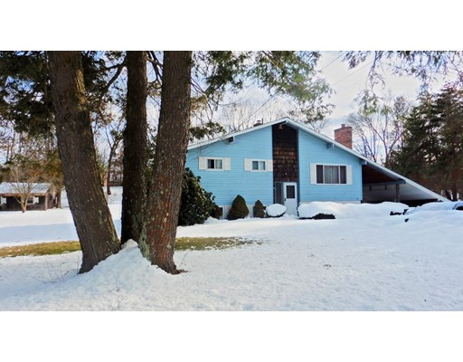 Single Family Home for Sale at 15 Blackmer Road Sudbury, 01776 United States