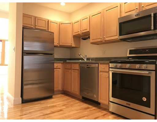Condominium for Sale at 107 Gore Street 107 Gore Street Cambridge, Massachusetts 02141 United States