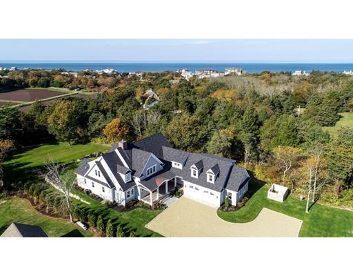 واحد منزل الأسرة للـ Sale في 123 Corporation Road 123 Corporation Road Dennis, Massachusetts 02638 United States