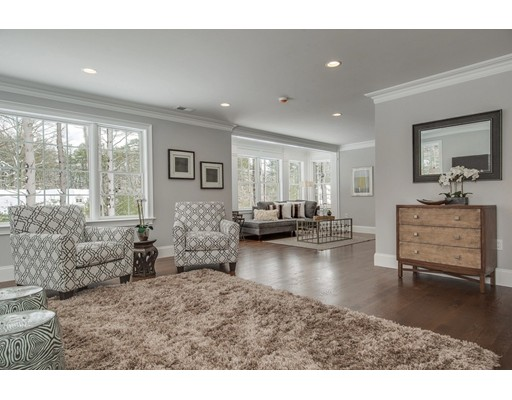 65 Belle Lane, Needham, MA, 02492