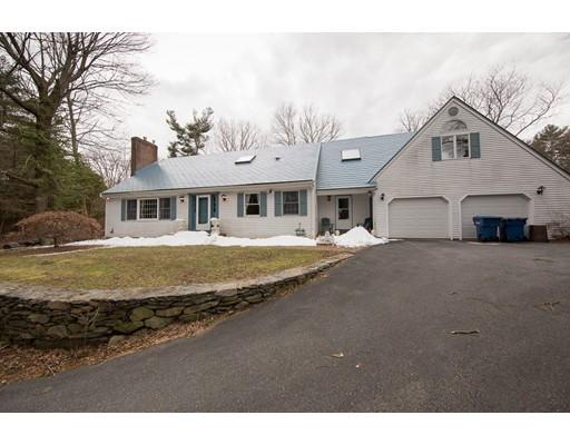 Single Family Home for Rent at 109 Howard St #109 109 Howard St #109 Easton, Massachusetts 02356 United States