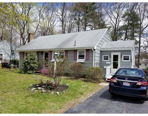 Single Family Home for Sale at 118 Emory Street 118 Emory Street Brockton, Massachusetts 02301 United States