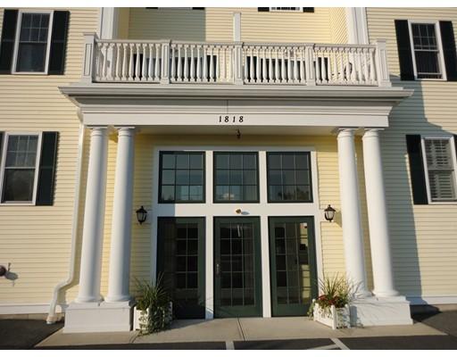 Condominium for Sale at 1818 Main 1818 Main Holden, Massachusetts 01522 United States