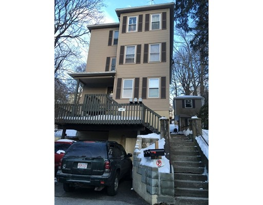 Multi-Family Home for Sale at 67 Rodney Street Worcester, 01605 United States