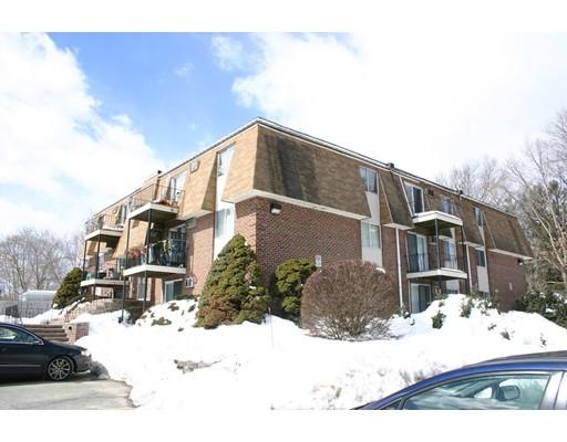 Appartement en copropriété pour l Vente à 100 Pemberton Street 100 Pemberton Street Dracut, Massachusetts 01826 États-Unis
