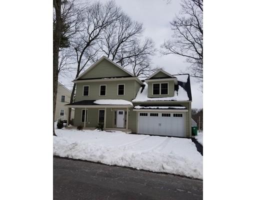 Single Family Home for Rent at 26 Lantern Lane 26 Lantern Lane Burlington, Massachusetts 01803 United States