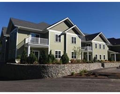 Condominio por un Venta en 4 Longwood Lane 4 Longwood Lane Hanover, Massachusetts 02339 Estados Unidos