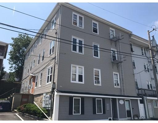 Condominio por un Venta en 177 Nashua Street 177 Nashua Street Fall River, Massachusetts 02721 Estados Unidos