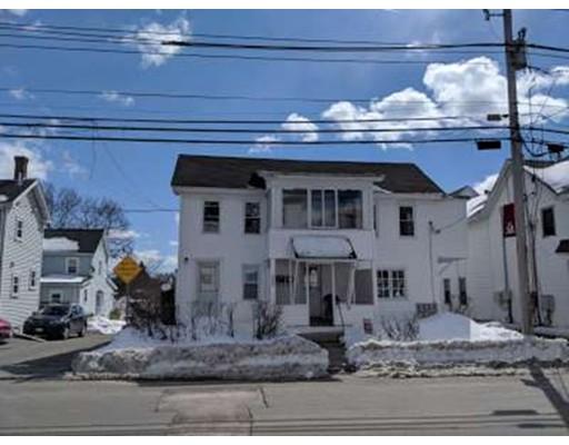 Maison unifamiliale pour l à louer à 494 Lincoln Street 494 Lincoln Street Marlborough, Massachusetts 01752 États-Unis