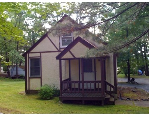 Single Family Home for Rent at 36 PINE GROVE ROAD 36 PINE GROVE ROAD Lunenburg, Massachusetts 01462 United States