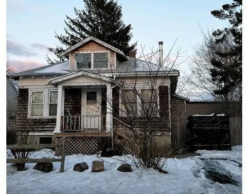 Casa Unifamiliar por un Venta en 64 Ridgewood Avenue 64 Ridgewood Avenue Barnstable, Massachusetts 02601 Estados Unidos