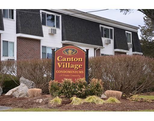 Appartement en copropriété pour l Vente à 39 Will Drive 39 Will Drive Canton, Massachusetts 02021 États-Unis