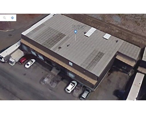 Commercial for Sale at 152 Beacham Street 152 Beacham Street Everett, Massachusetts 02149 United States