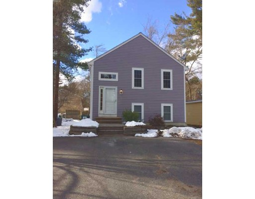 Single Family Home for Rent at 9 Balsam #9 9 Balsam #9 Norton, Massachusetts 02766 United States