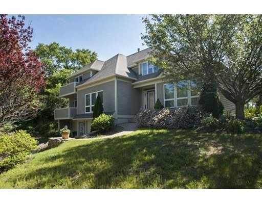 Single Family Home for Rent at 30 Monisa Kay Drive 30 Monisa Kay Drive Plymouth, Massachusetts 02360 United States