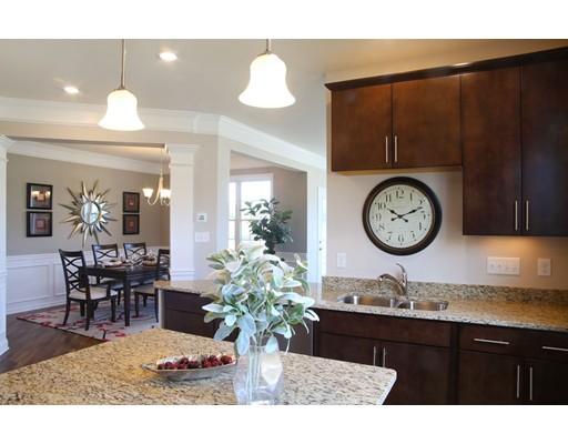 Appartement en copropriété pour l Vente à 459 River Road 459 River Road Andover, Massachusetts 01810 États-Unis