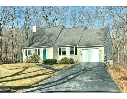 Single Family Home for Sale at 304 Rochdale Street 304 Rochdale Street Auburn, Massachusetts 01501 United States
